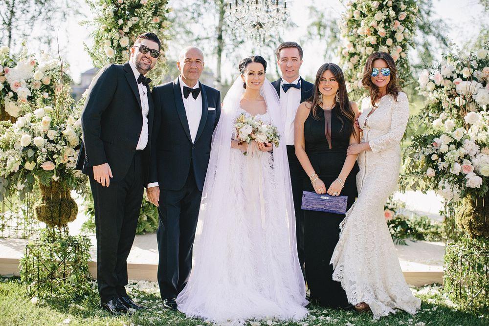 свадьба сына игоря крутого фото фолловеры посчитали, что
