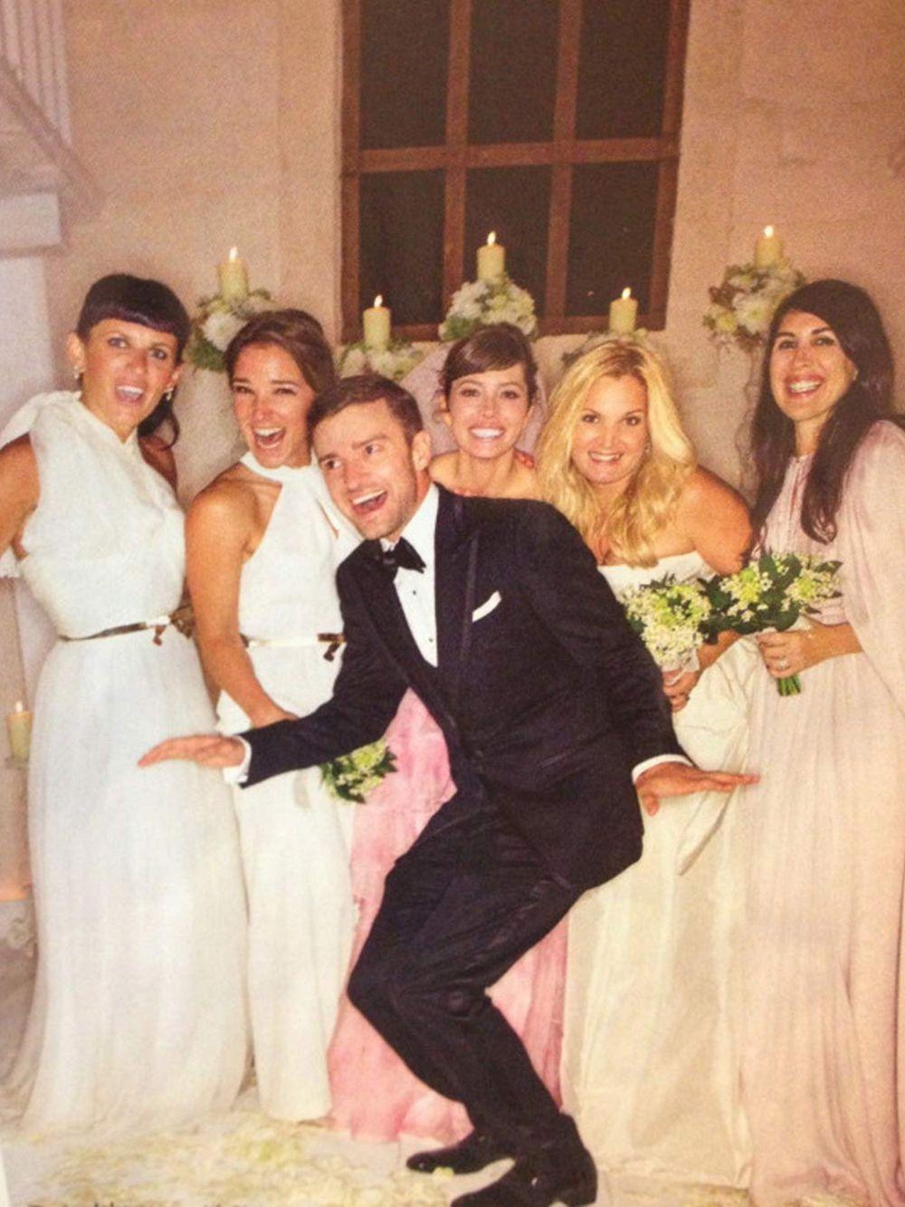джессика бил фото свадьба