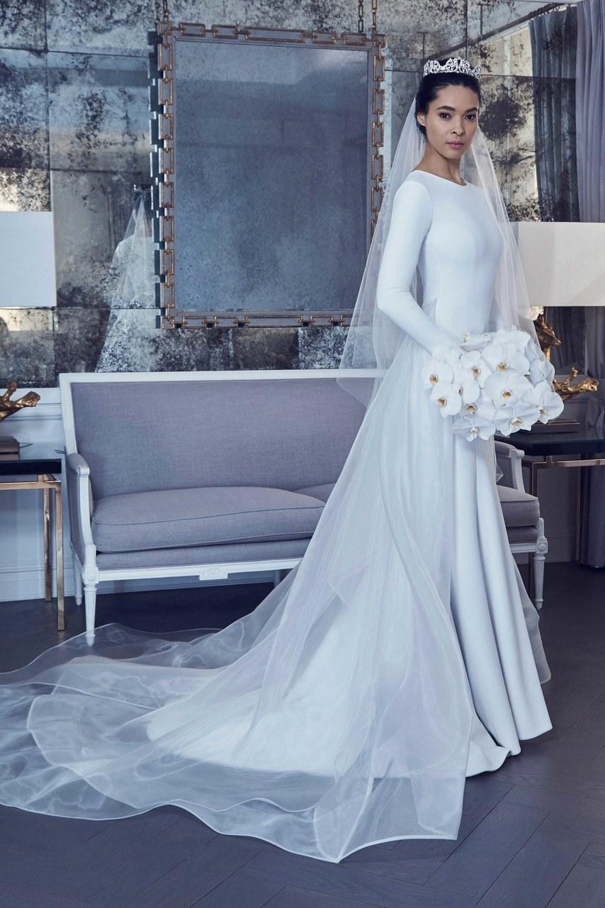 Bridal fashion design software