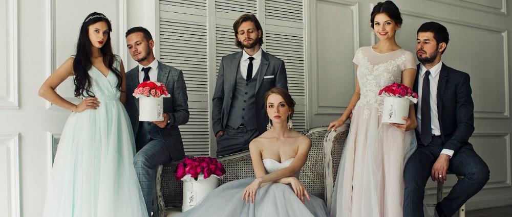 Тематические свадьбы, выбирайте сочные тематики свадьбы и сюжеты свадеб