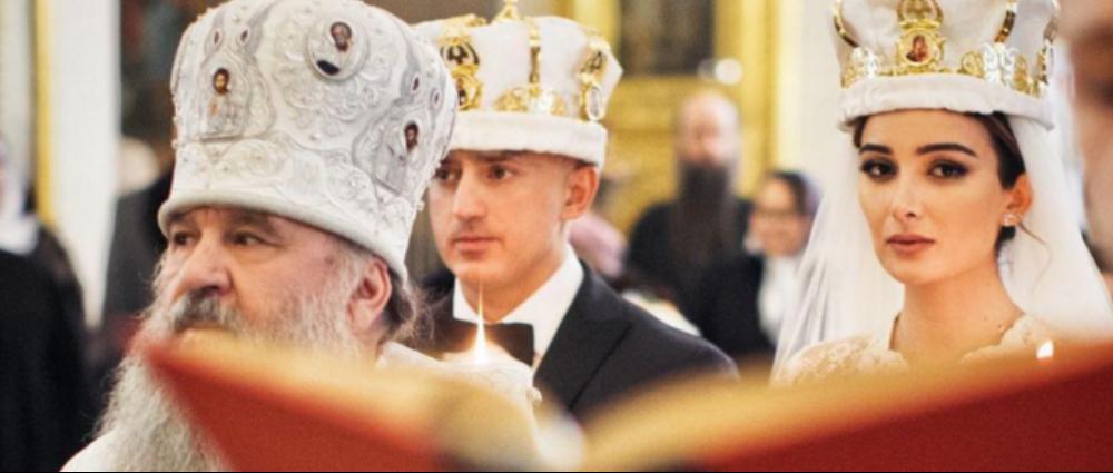 Обряд венчания в разных культурах