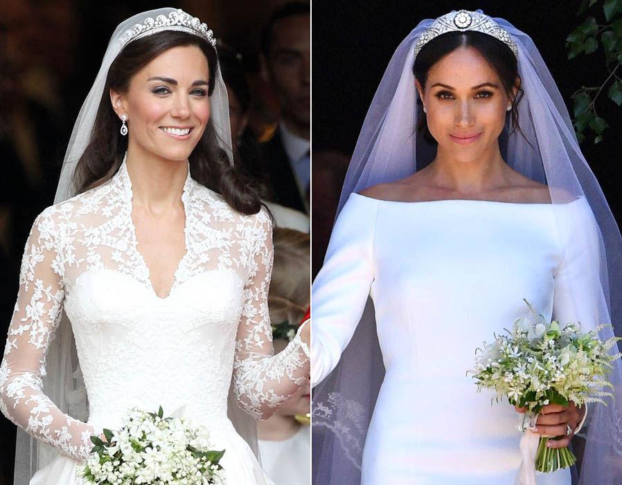 Свадьба принцессы Евгении: невеста выбрала дизайнера свадебного платья и пригласила простых людей   WEDDING