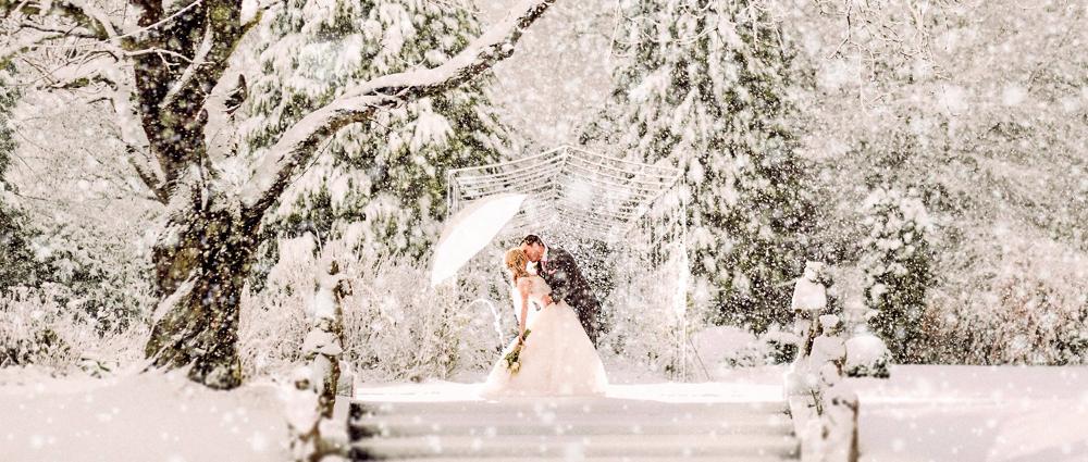 73bcb4b61bb532b Зимняя свадьба: 10 причин ее организовать | Wedding