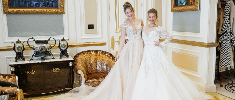 Wedding party в отеле ST. REGIS MOSCOW NIKOLSKAYA
