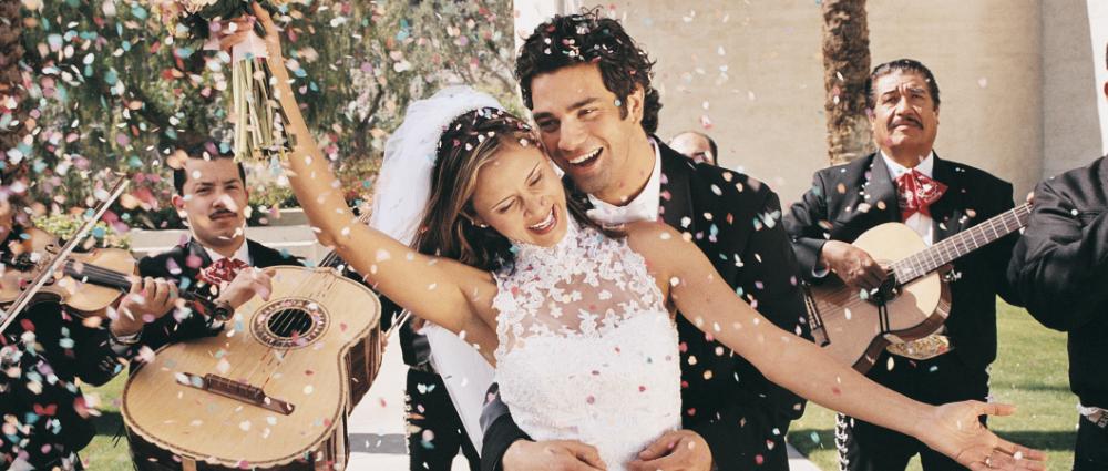Как выбрать музыкантов на свадьбу: 5 основных шагов   WEDDING