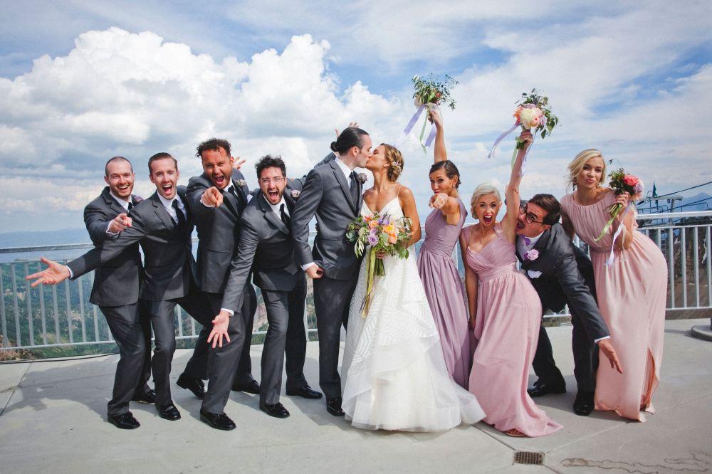 Свадьба развлечения и поздравления