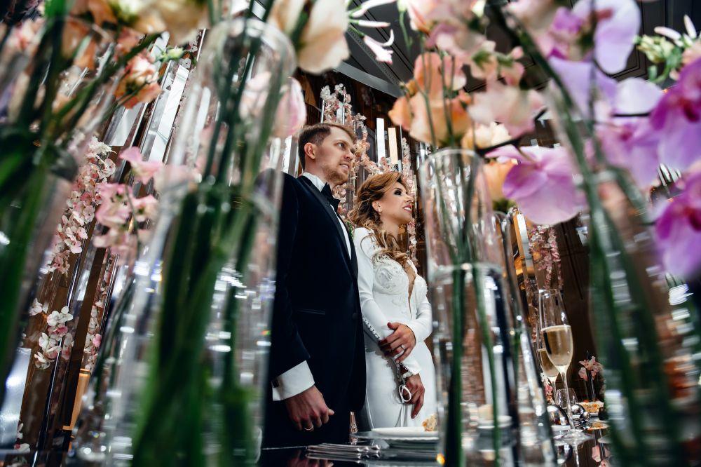 турецкая свадьба венки фото является