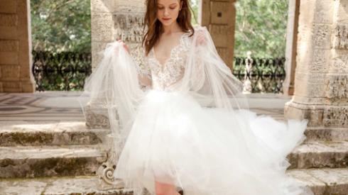 040bf957df57ff5 Короткие платья для летней свадьбы
