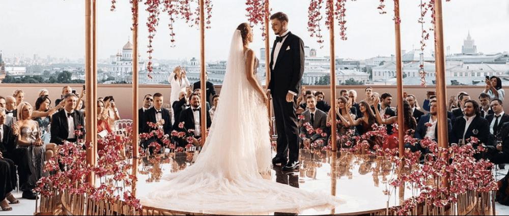 В какие сроки регистрируют брак