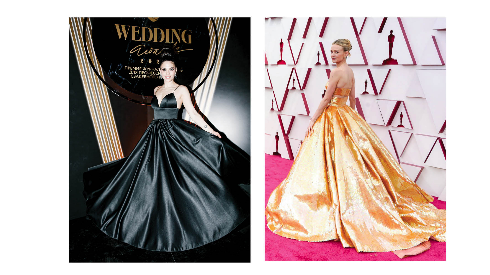 Wedding Awards 2020 vs Оскар
