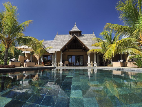 Maradiva Villas Resort & Spa